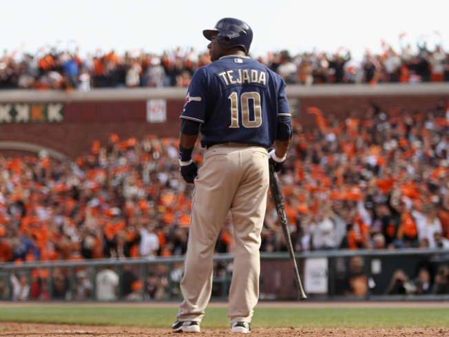 The Padres Exceeded Expectations - NBC 7 San Diego