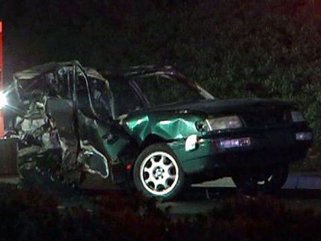 Driver Arrested in Deadly Accident
