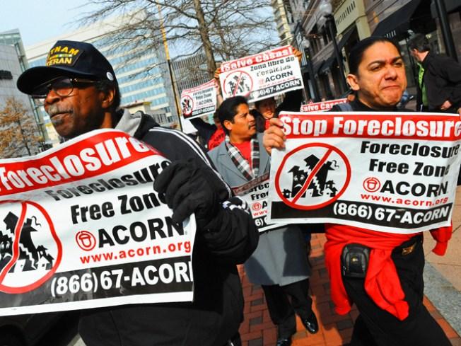 ACORN Suspends Key Services Amid Probe