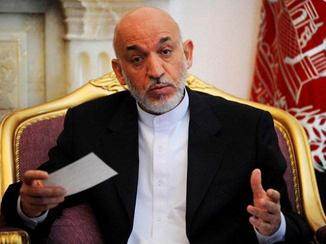 Afghan Bank Scandal Triggers Run on Deposits
