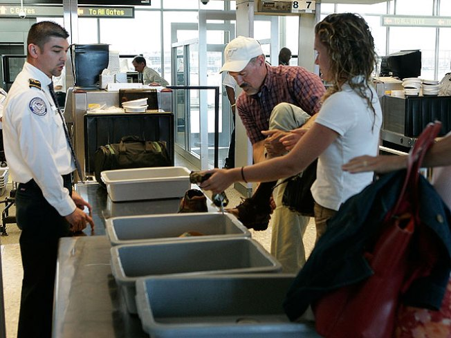 Is There a Breach in Airport Security?