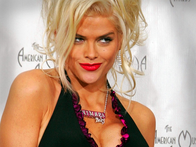 Official: Anna Nicole Had 44 Drugs at Bahamas Home
