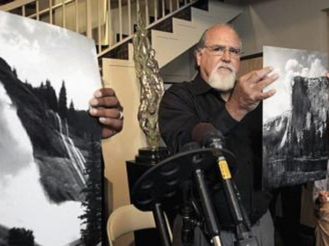 Ansel Adams Claim Questioned by SF Art Expert