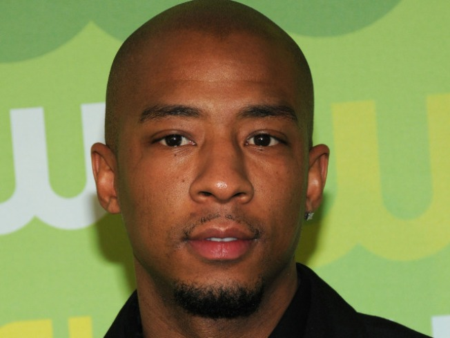 'One Tree Hill' Actor Antwon Tanner Pleads Guilty In Scheme In NYC