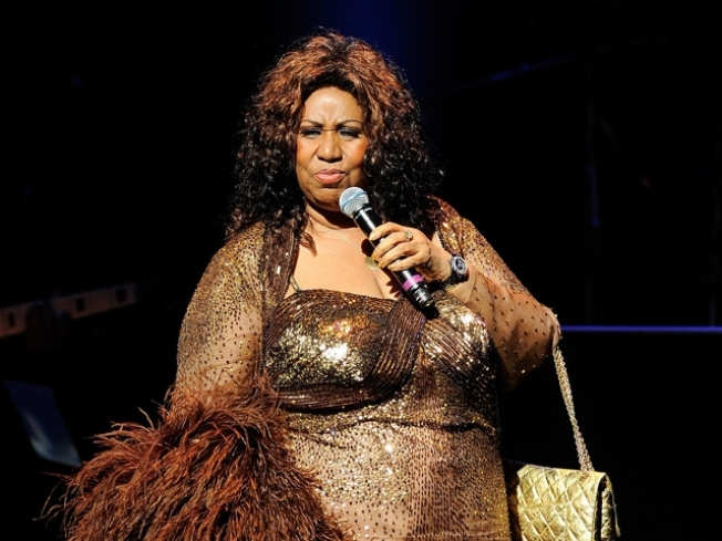 """Aretha Franklin Surgery """"Highly Successful"""""""