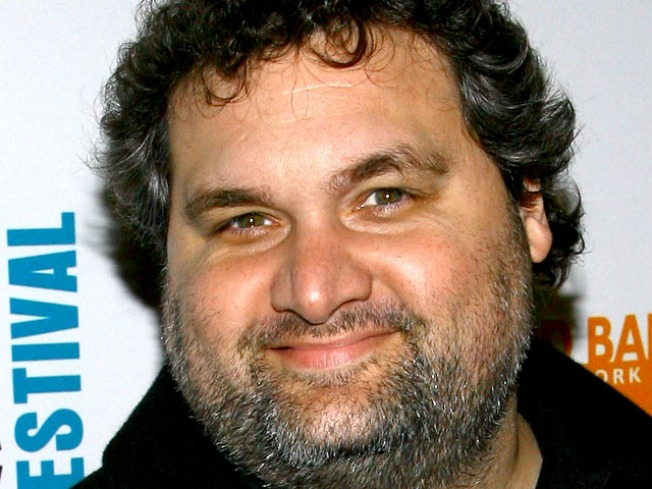 Artie Lange Reportedly Hospitalized After Suicide Attempt