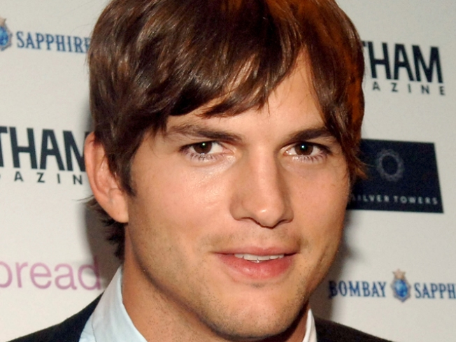 Ashton Kutcher On Why He Hates Valentine's Day