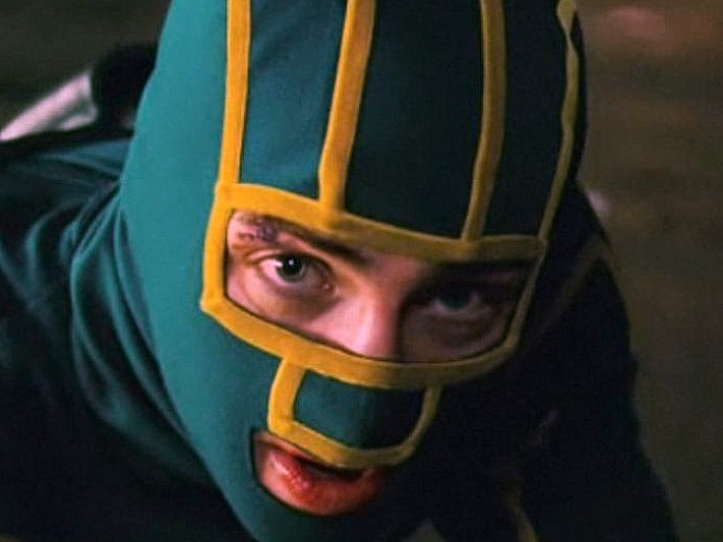 'Kick-Ass' Claims Top Spot At Box Office Over 'How To Train Your Dragon'