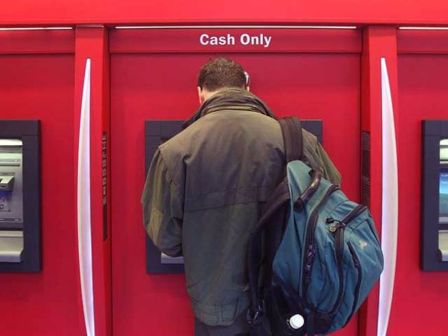 ATM Theft Led to Welfare Fund Pillaging