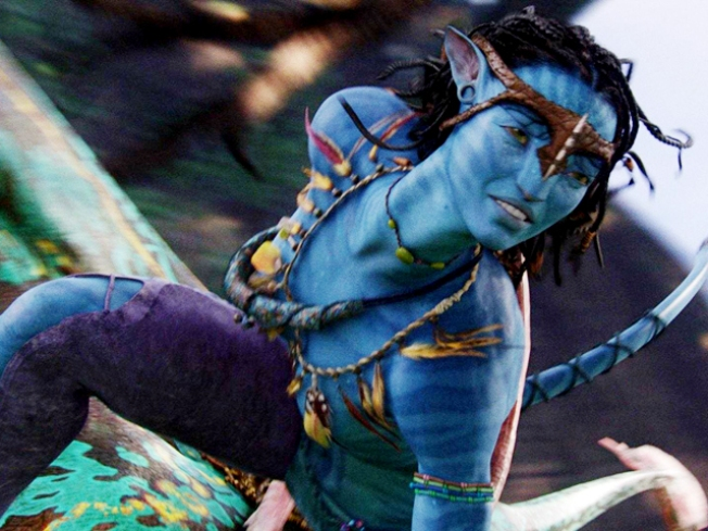 "2-D ""Avatar"" Yanked in China"
