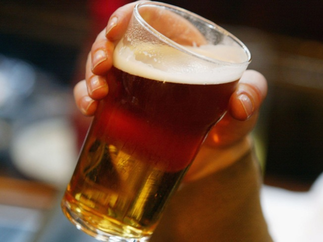 Cheers? National Beer Day Taps San Diego