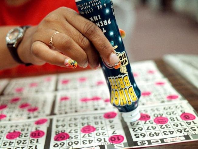 Bingo for Detainees Questioned