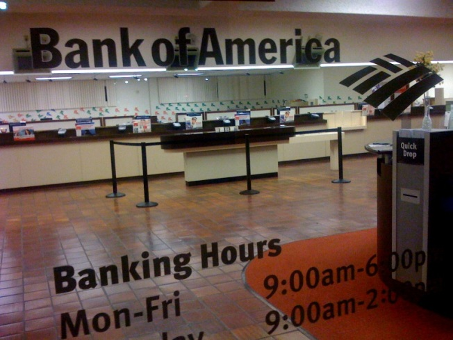 Bank of America, Citibank, Costco to Raise Fees