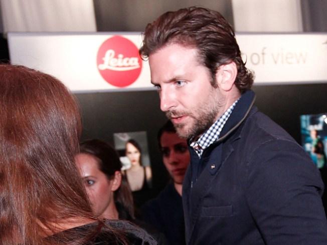 Bradley Cooper's Father Dies