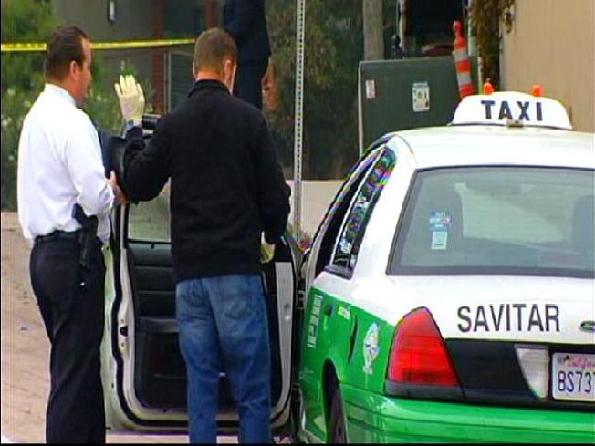 Cab Driver Killed in La Jolla Was Hard Worker: Friends