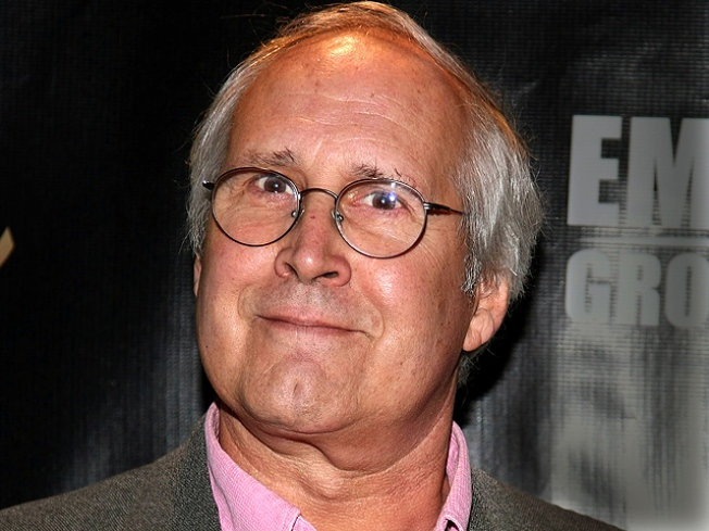 "Chevy Chase Expresses Frustration on Set of ""Community,"" Uses N-Word"