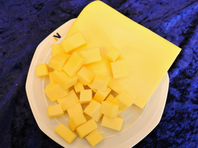 More Local Retailers Join Cheese Recall