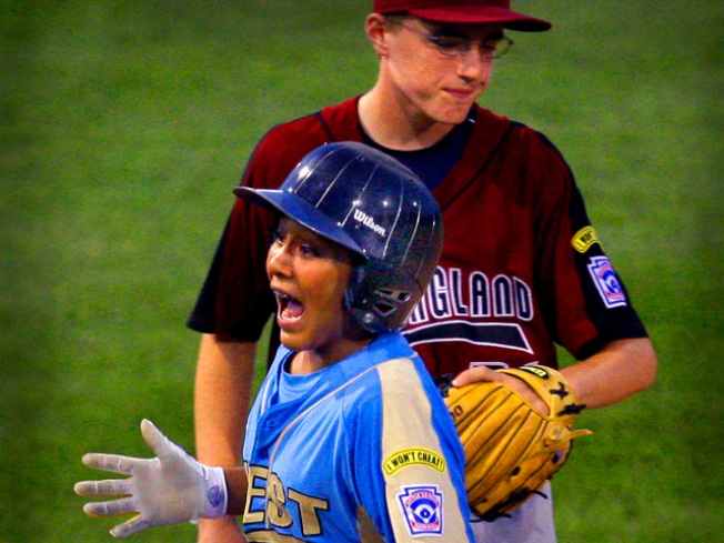 Park View Little League Advances