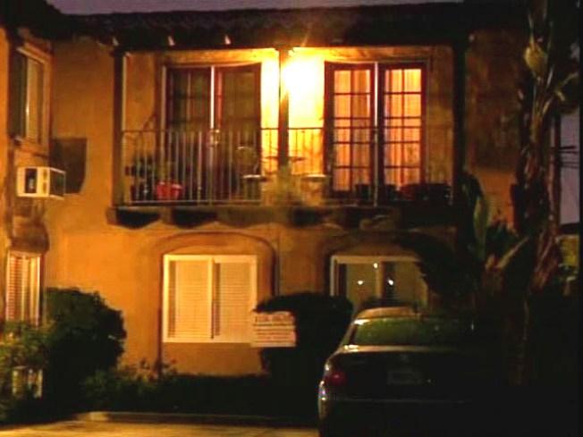 2 Men Found Dead in Living Room