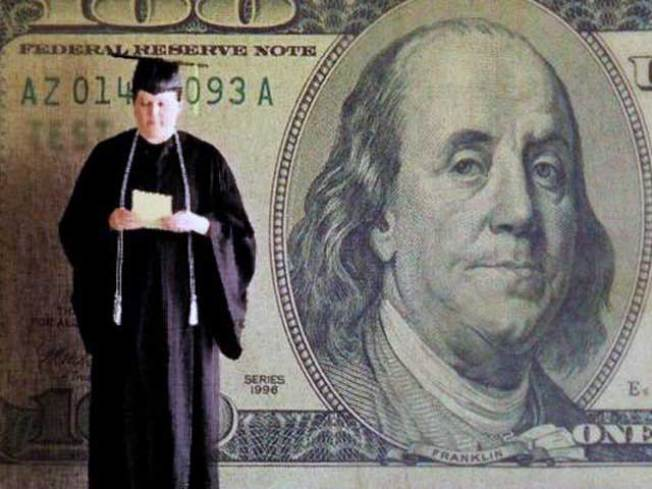 Community College Students Leave $500M On the Table
