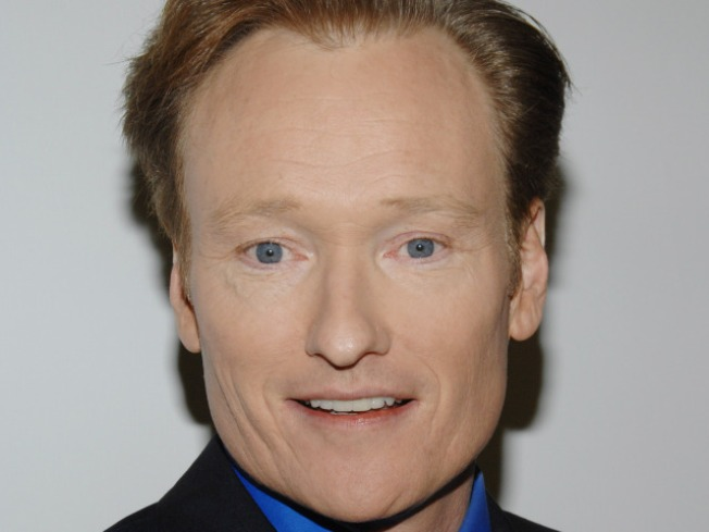 Scoop: Conan Show Has Booked Its Last Guest