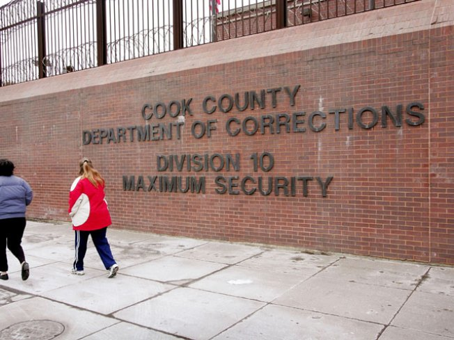Jail Guard Mistakenly Paid $30K for One Day's Work