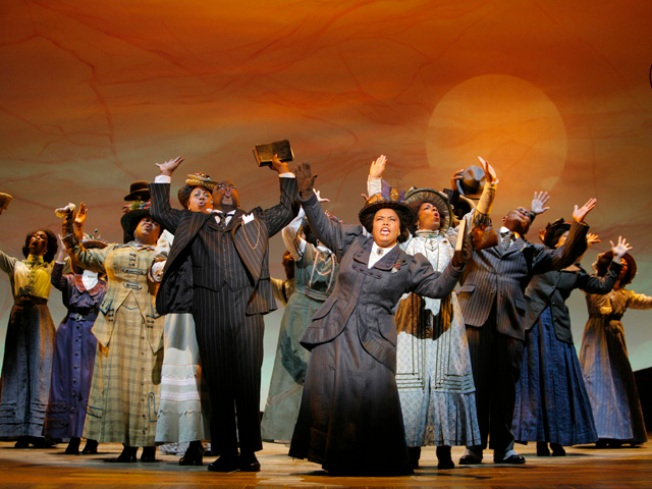 Broadway Shows Returning To New Orleans
