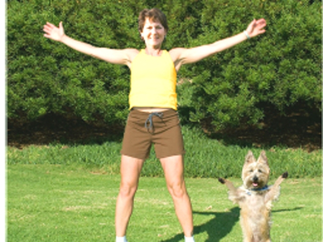 Boot-Camp Trainer Barks at You and Your Dog