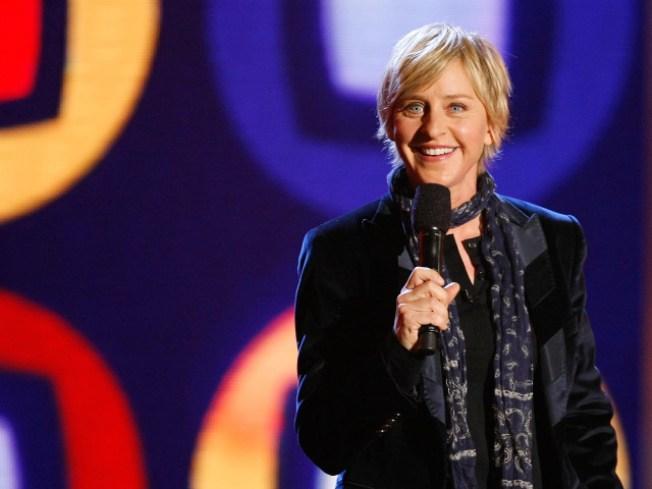 "Former ""Idols"" Weigh In On Ellen As New Judge"