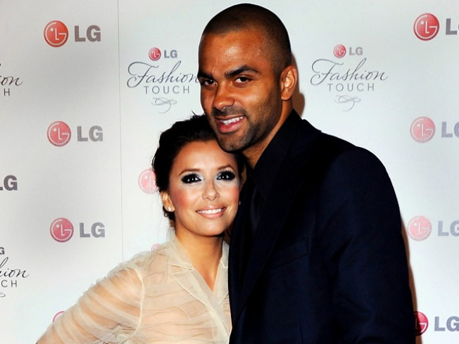 Tony Parker Files Divorce Papers