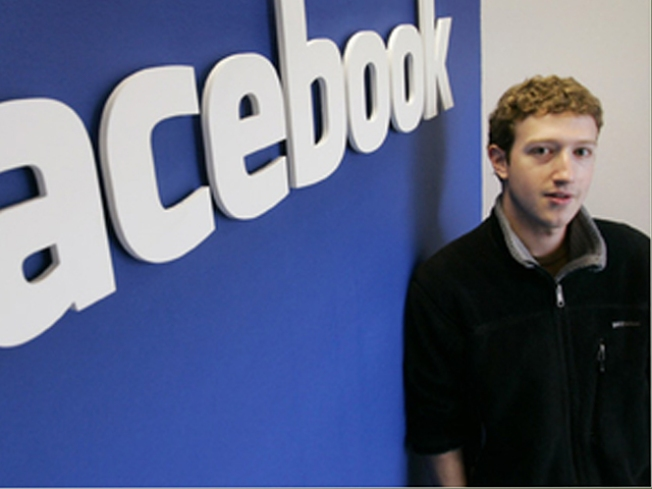 Facebook CEO Shows How Not to Use Site's Privacy Settings