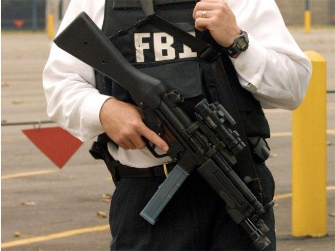 Fugitive IDd in SWAT Standoff