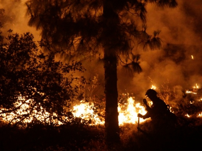 Fires Already Cost State Over $100 Million