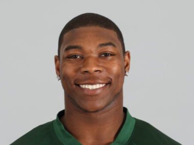 Football Player Chooses Trains Over Jets