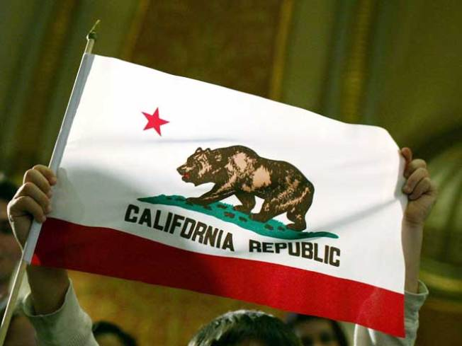 Will California Fall Into 'The Black Hole'?