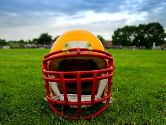 No Helmets, No Pads, No College Football Game