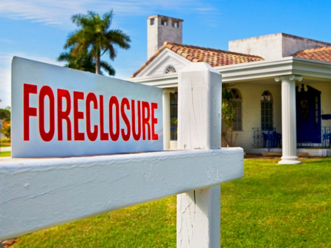 My Bad! Woman's House Mistakenly Auctioned by Bank