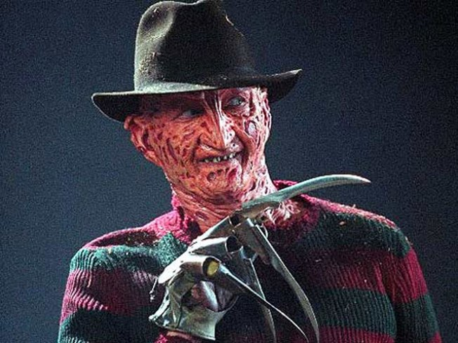 Suspects Wanted in Freddy Krueger Prop Theft