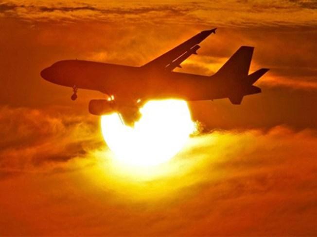 Report: Airport Board Still Living High Life