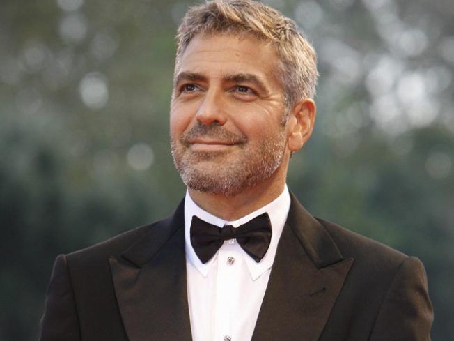 Clooney Is a Fan of May-December Flings: Co-Star