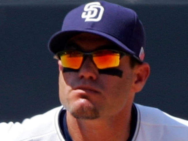 Former Padre Marcus Giles Arrested