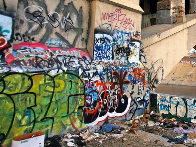 Tracking Taggers Goes High-Tech