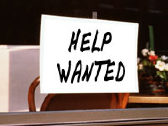 Help Wanted: Hiring Improves Across the Board