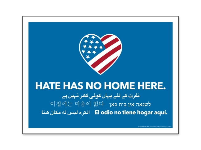 Hate Crimes Community Forum