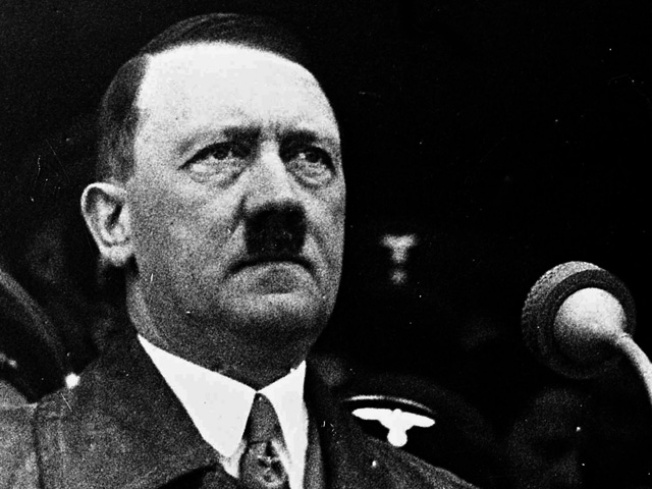 Hitler Mystery: DNA Casts Doubt on Suicide Story
