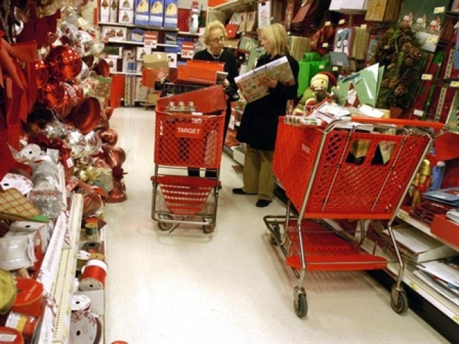 Holiday Outlook Gloomier After Weak October Sales