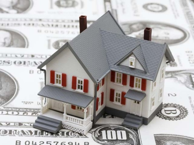 Should Homeowners Pay Higher Taxes?