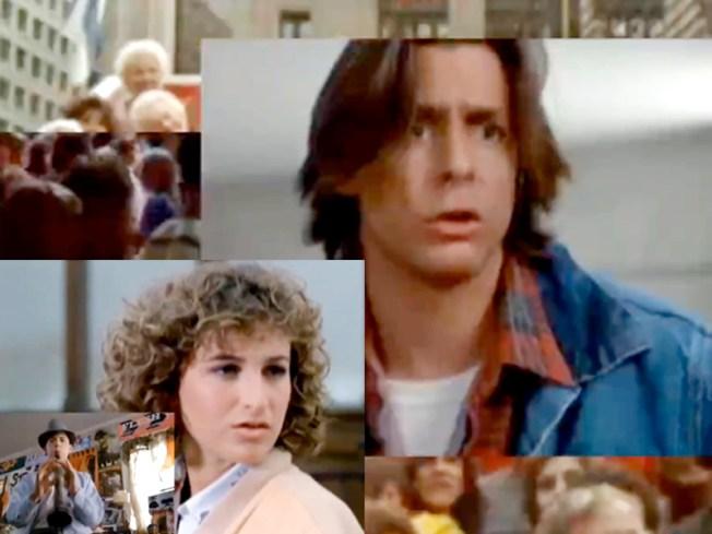 Ultimate John Hughes '80s Movie Montage