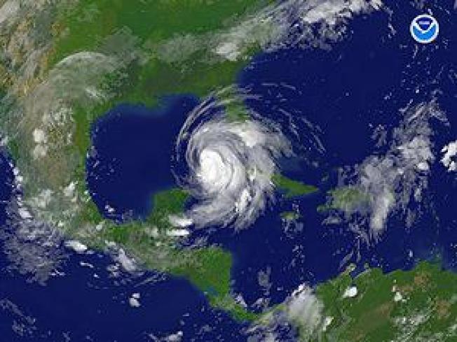Texas Prepares to Evacuate Ahead of Lethal Hurricane Ike