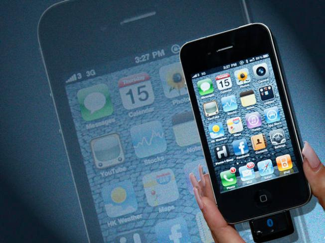 Verizon iPhone May Drop Fewer Calls Than AT&T